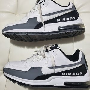 Nike Air Max running shoe